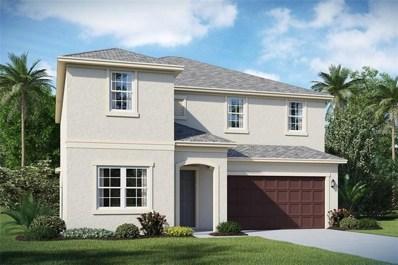 914 Grand Hilltop Drive, Apopka, FL 32703 - MLS#: O5735181