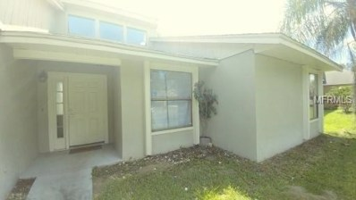 709 Del Rio Way, Kissimmee, FL 34758 - MLS#: O5735190