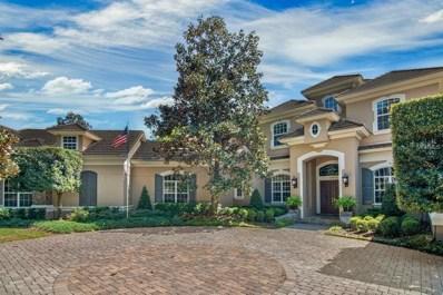 1701 Stetson Court, Longwood, FL 32779 - MLS#: O5735213