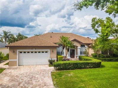 5614 Craindale Drive, Orlando, FL 32819 - #: O5735215