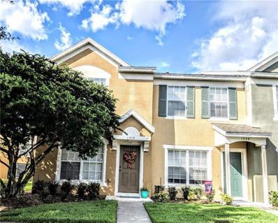 1510 Stockton Drive, Sanford, FL 32771 - MLS#: O5735218