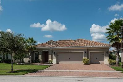 3708 Paradiso Circle, Kissimmee, FL 34746 - MLS#: O5735252