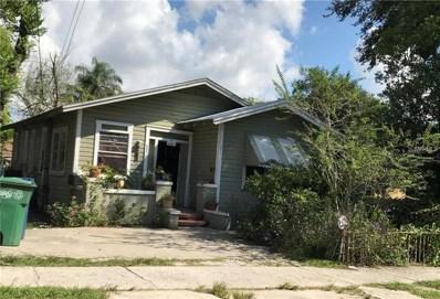 3406 Deleuil Avenue, Tampa, FL 33610 - MLS#: O5735260