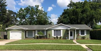 2011 Oregon Street, Orlando, FL 32803 - MLS#: O5735262