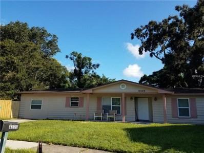 4303 Georgetown Drive, Orlando, FL 32808 - #: O5735265