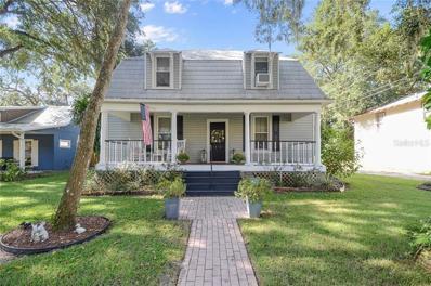 115 E 18TH Street, Sanford, FL 32771 - MLS#: O5735266