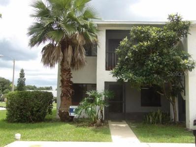 116 McNeela Drive UNIT 116, Titusville, FL 32796 - #: O5735277