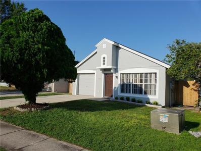 1510 Brookebridge Drive, Orlando, FL 32825 - MLS#: O5735278