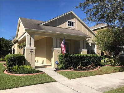 2836 Wild Tamarind Boulevard, Orlando, FL 32828 - MLS#: O5735308