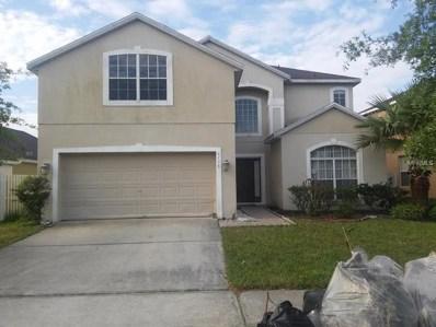 8736 Hastings Beach Boulevard, Orlando, FL 32829 - #: O5735313