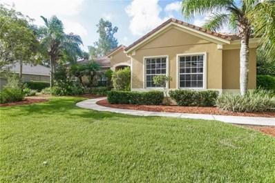 1523 Shadowmoss Circle, Lake Mary, FL 32746 - MLS#: O5735318