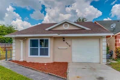 4010 Caban Court, Orlando, FL 32822 - MLS#: O5735322