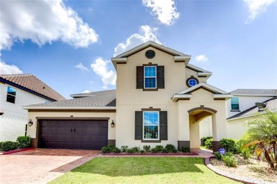 14295 Lake Preserve Boulevard, Orlando, FL 32824 - MLS#: O5735346