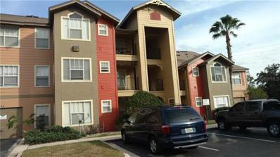 2203 Key West Court UNIT 436, Kissimmee, FL 34741 - MLS#: O5735362