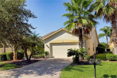776 Vineyard Way, Poinciana, FL 34759 - MLS#: O5735373