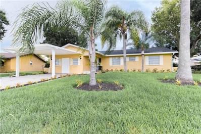 6324 Jamaica Circle E UNIT E, Apollo Beach, FL 33572 - #: O5735376