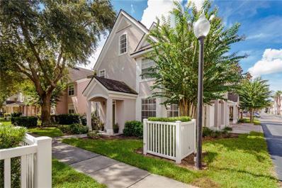 3307 Greenwich Village Boulevard UNIT 101, Orlando, FL 32835 - MLS#: O5735410
