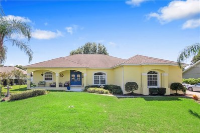 315 Bayberry Drive, Polk City, FL 33868 - MLS#: O5735423