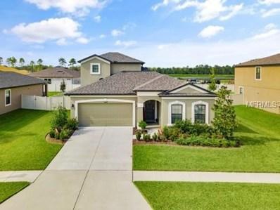 18608 Cortes Creek Boulevard, Spring Hill, FL 34610 - MLS#: O5735434