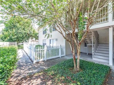 2515 Kilgore Street UNIT 103, Orlando, FL 32803 - MLS#: O5735490