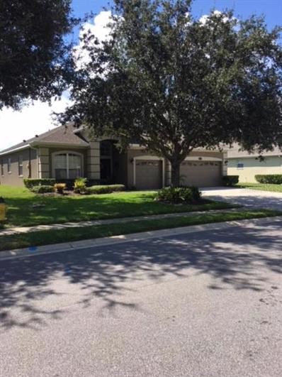 324 Burchington Drive, Debary, FL 32713 - MLS#: O5735492