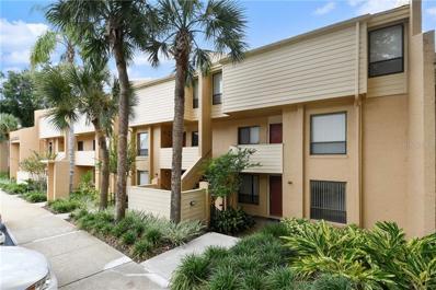 520 Cranes Way UNIT 105, Altamonte Springs, FL 32701 - MLS#: O5735507