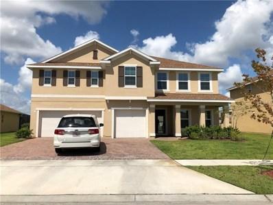 2313 Ballard Cove Road, Kissimmee, FL 34758 - MLS#: O5735528