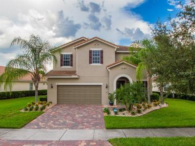 11819 Aurelio Lane, Orlando, FL 32827 - MLS#: O5735530