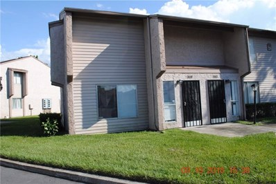 2000 Ludlow Lane UNIT 2801, Orlando, FL 32839 - MLS#: O5735532