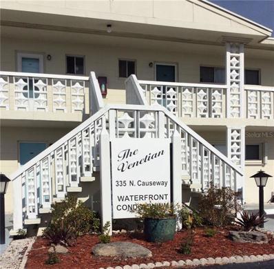 335 N Causeway UNIT C25, New Smyrna Beach, FL 32169 - MLS#: O5735541