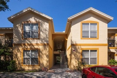 5621 Pinnacle Heights Circle UNIT 108, Tampa, FL 33624 - MLS#: O5735573