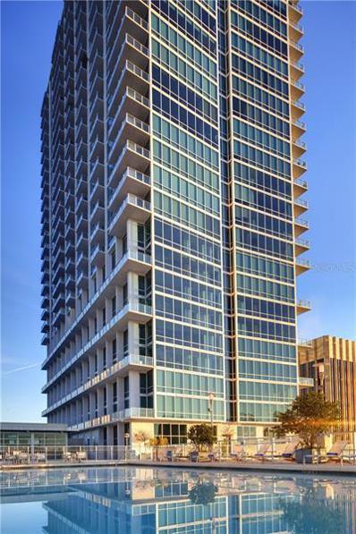 150 E Robinson Street UNIT 1021, Orlando, FL 32801 - MLS#: O5735614