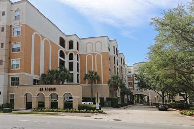 206 E South Street UNIT 4064, Orlando, FL 32801 - MLS#: O5735616
