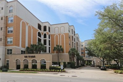 206 E South Street UNIT 4064, Orlando, FL 32801 - MLS#: O5735616