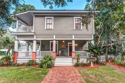 703 S Palmetto Avenue, Sanford, FL 32771 - MLS#: O5735620