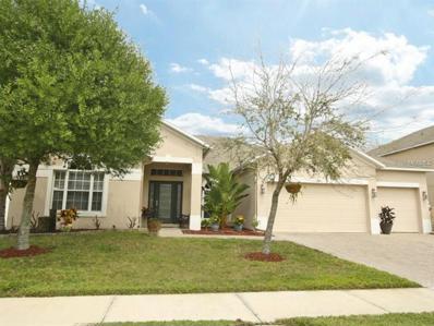 609 Spring Leap Circle, Winter Garden, FL 34787 - MLS#: O5735629