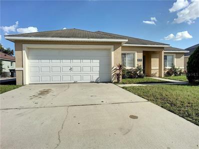 322 Paradise Woods Court, Davenport, FL 33896 - MLS#: O5735690