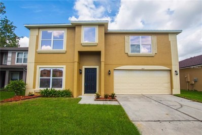 1417 Aguacate Court, Orlando, FL 32837 - MLS#: O5735706