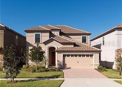1428 Wexford Way, Davenport, FL 33896 - MLS#: O5735709