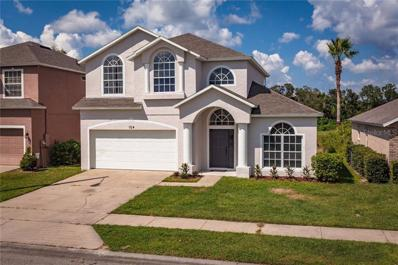 154 Brushcreek Drive, Sanford, FL 32771 - #: O5735713