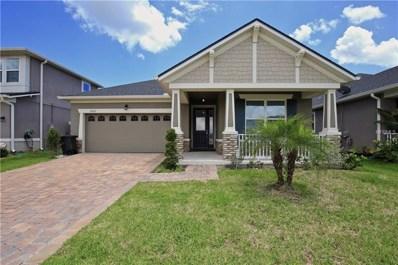 2862 Sera Bella Way, Kissimmee, FL 34744 - MLS#: O5735717