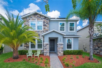 5209 Alligator Flag Lane, Orlando, FL 32811 - MLS#: O5735747