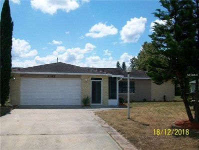 2385 Pavillion Terrace, Deltona, FL 32738 - MLS#: O5735754