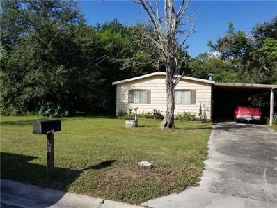 5003 Marina Drive, Saint Cloud, FL 34771 - MLS#: O5735756