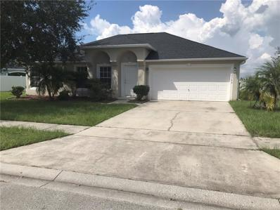 2366 Andrews Valley Drive, Kissimmee, FL 34758 - MLS#: O5735757
