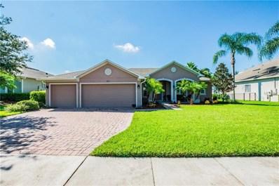 1109 Harmony Lane, Clermont, FL 34711 - MLS#: O5735769