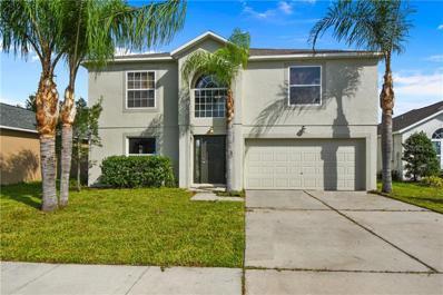 1633 Corner Meadow Circle, Orlando, FL 32820 - MLS#: O5735774