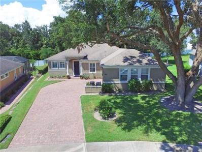 2863 Park Meadow Drive, Apopka, FL 32703 - MLS#: O5735785