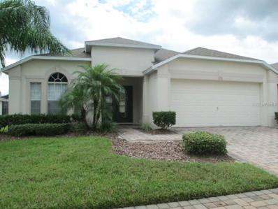 122 Kildrummy Drive, Davenport, FL 33836 - MLS#: O5735786
