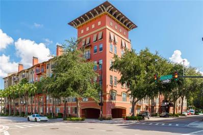 911 N Orange Avenue UNIT 443, Orlando, FL 32801 - MLS#: O5735797